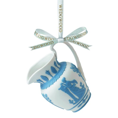 (Wedgwood Iconic Pitcher Decorative Ornament)