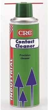 Oferta amazon: RC2 Corporation - Crc - Spray Disolvente Limpiador De Precisión De Alta Pureza Ideal Para La Limpieza De Equipos Eléctricos/Electrónicos. No Contiene Cloro Contact Cleaner Fps 300 Ml