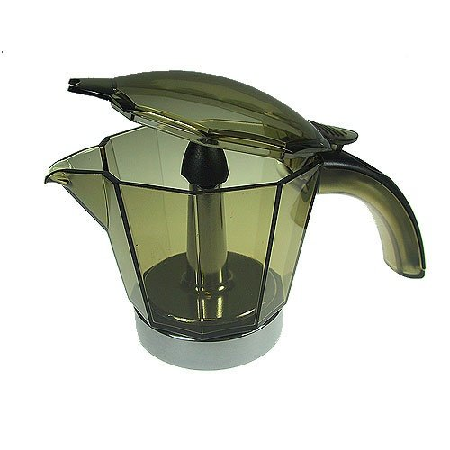 DELONGHI 7313285569 - Jug Alicia 4 Cups