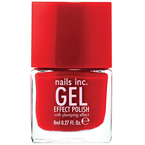 Nails inc gel effect removal
