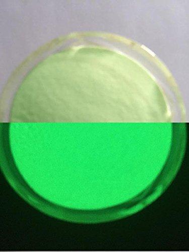 Glow in the Dark Pigment 50 Grams