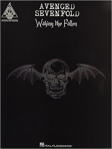 avenged sevenfold waking the fallen full album download