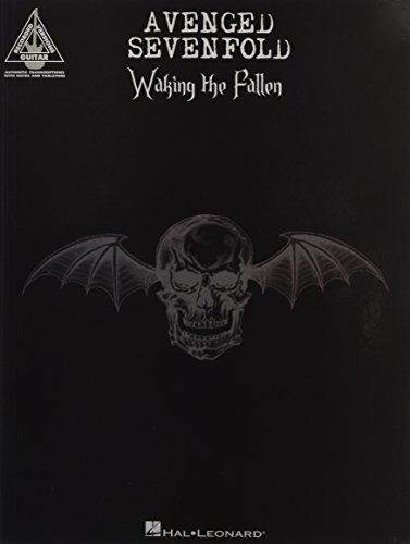 Avenged Sevenfold - Waking the Fallen (Guitar Recorded Versions) [Avenged Sevenfold] (Tapa Blanda)