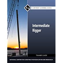 Amazon nccer books intermediate rigger trainee guide fandeluxe Choice Image