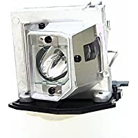 1210S Dell Projector Lamp Replacement. Projector Lamp Assembly with High Quality Genuine Original Philips UHP Bulb inside.