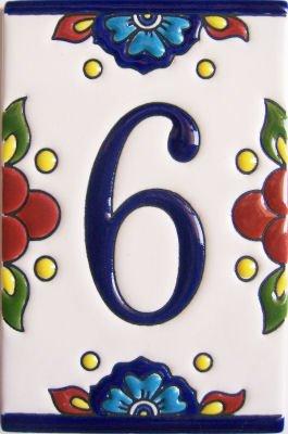 - Mission Tile Number Six
