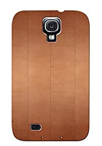 New Premium Podiumjiwrp Nails In The Wood Skin Case Cover Design Ellent Fitted For Galaxy S4 For Lovers