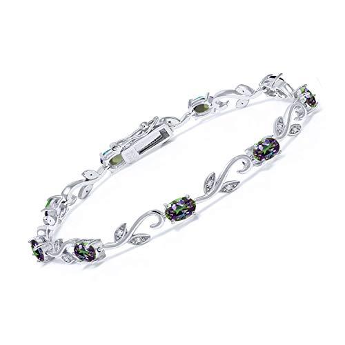 Fire Diamond Bracelet - 4
