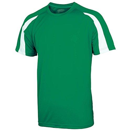 Arctic Homme T Green Ltd Manches White Courtes Kelly shirt Absab qXxHw548