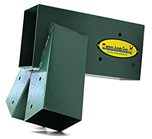 eastern jungle gym easy 1 2 3 a frame swing set bracket heavy duty for ez simple install diy swing set parts
