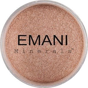 - Emani Natural Crushed Mineral Color Dust #139 Tutti Fruitti Dust