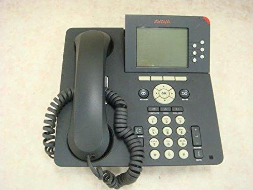 Model 9630 アバイヤ AVAYA SIP IP Telephones B01FQ255R4