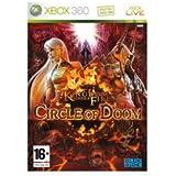 Kingodm under fire : Circle of doom