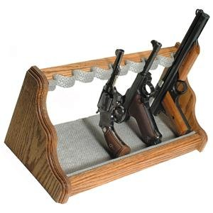 Liberty Safes Oak 8 Gun Safe Pistol Rack -2414-001 for sale  Delivered anywhere in USA