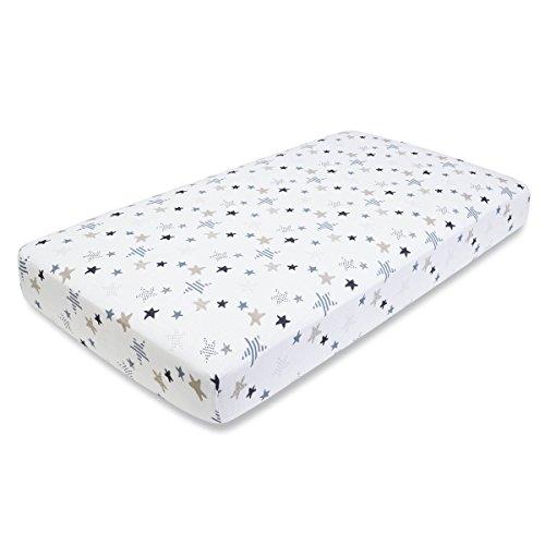 aden anais classic crib sheet
