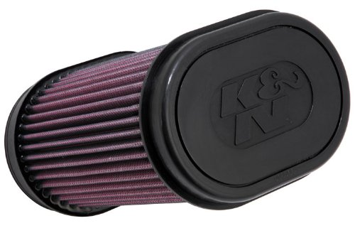 Yamaha High Performance Replacement Air Filter - K&N YA-7008
