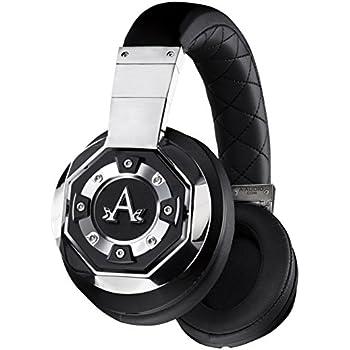 A-Audio Chrome BT Over Ear Headphones (A21)