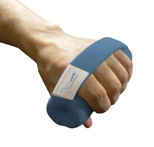 Ventopedic Palm Positioning Aid(Size=Large) by TexMedico
