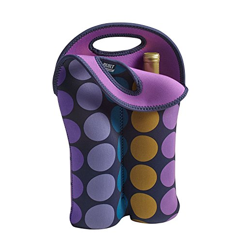 BUILT NY 2 Bottle Neoprene Bottle