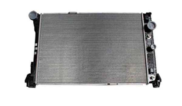 NEW RADIATOR FITS MERCEDES BENZ GLK350 4MATIC 2010-2015 2045003603 MB3010174