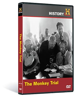 In Search of History: The Monkey Trial from A&E Home Video
