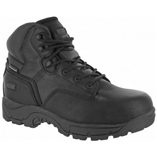 Magnum Men's Precision Ultra Lite II Composite Toe Waterproof Boot,Black,9.5 W US (Boots Composite Toe Work)