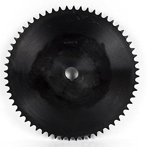 40 Chain Teeth - Live Axle Sprocket 60 Tooth 1