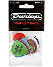 Dunlop Electric Variety Pack Guitar Picks (PVP113)