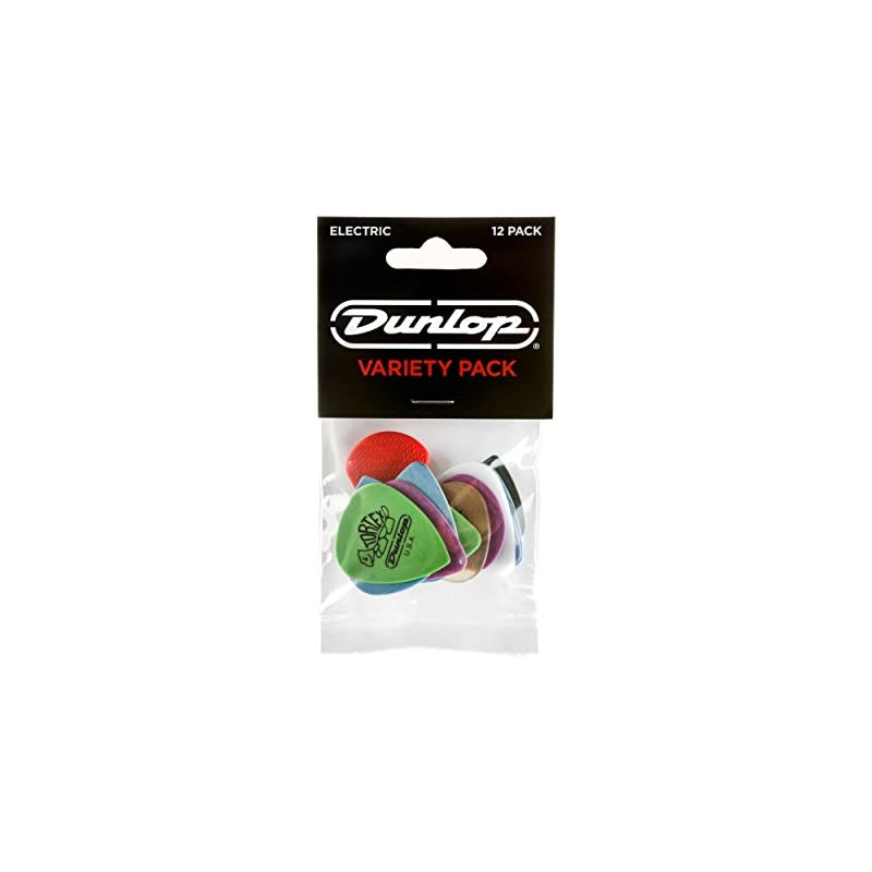 Dunlop Electric Variety Pack Guitar Pick