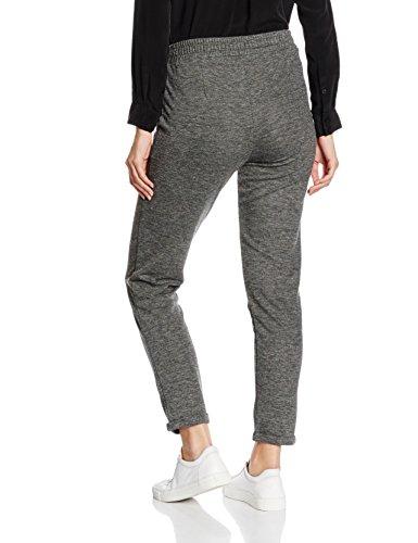 Cartoon, Pantalones para Mujer Grau (Grey/Grey 9892)