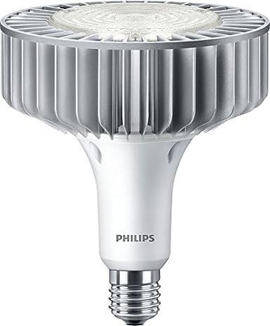Philips TrueForce Highbay E40 - Lámpara LED (88 W, 250 W, E40,