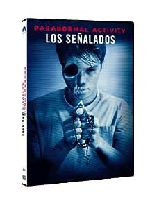 Paranormal Activity: Los Señalados [DVD]