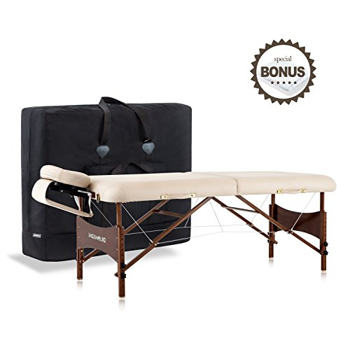 Drlomilomi-30-Professional-Portable-Massage-Table-W301-Spa-Bed-with-Carry-Case-and-Cover-Sheet-Set