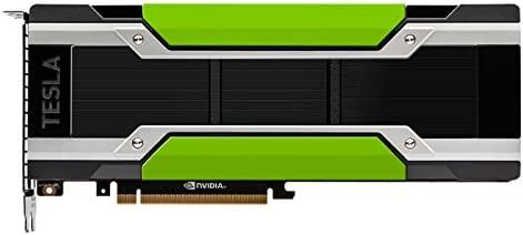 PNY Tesla P100 16 GB High Bandwidth Memory (HBM) - Tarjeta ...