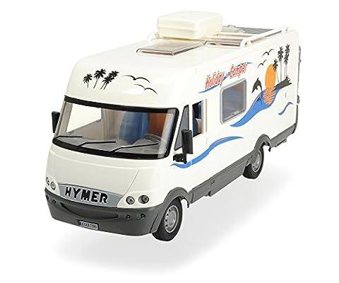 Dickie Toys Holiday Camper Van Vehicle