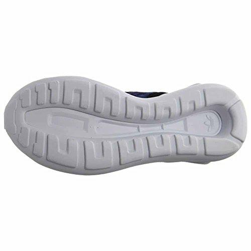 Uomo Adidas Originals Tubular Runner Lush Ink (8.5 D (m) Us)