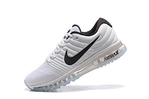 reputable site 0a784 aac21 Nike 849559-100 Sportschuhe für Trail Running, Herren, Weiß (White  Black  ...