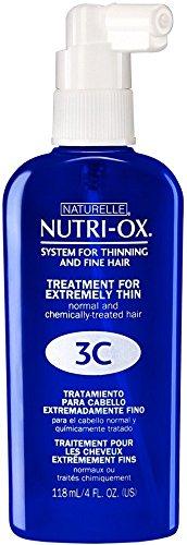 Nutri-Ox Sally Beauty Hair and Scalp Nutrient