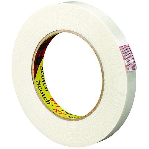 Filament Tape 897 - Scotch Filament Tape, 3/4