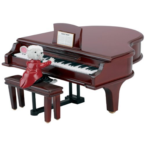 Gold Label Maestro Mouse with Baby Grand