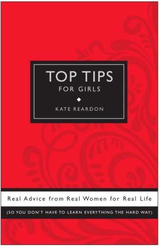 Top Tips for Girls: Real advice from real women for real - Style Pregnancy Blog