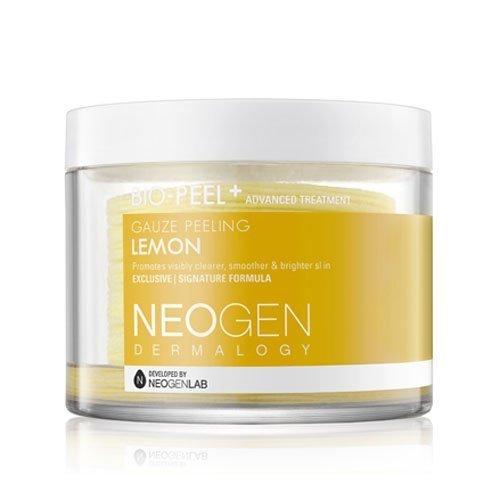 Neogen bio Peel + garza peeling limone 200ml (pad 30Pcs) NEP006