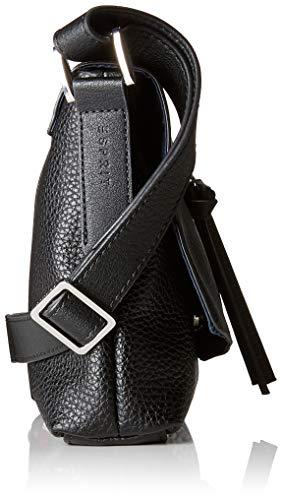 Cross Bag Accessoires 098ea1o002 body Esprit Black Women's qOtwxa