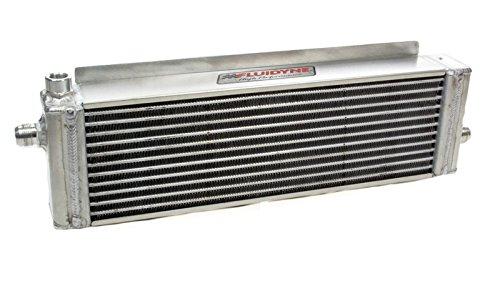 Fluidyne 30618 OIL COOLER AIRBOX - Fluidyne Oil Coolers