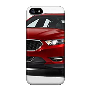 High Quality Winvin Ford Taurus Skin Case Cover Specially Designed For Iphone - 5/5s