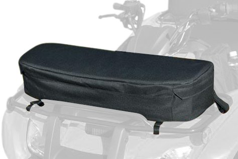 Raider Deluxe Front ATV Rack Storage Heavy Duty Bag (Atv Front Rack)