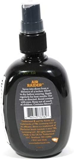 nadar temerario Están familiarizados  Timberland - Air Raider™ Boot and Shoe Refresher (150ml): Amazon.co.uk:  Shoes & Bags