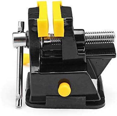 [해외]Mini Bench Vise Vice Clamp Rubber Suction Pad Carving Clamping Tools New / Mini Bench Vise Vice Clamp Rubber Suction Pad Carving Clamping Tools New