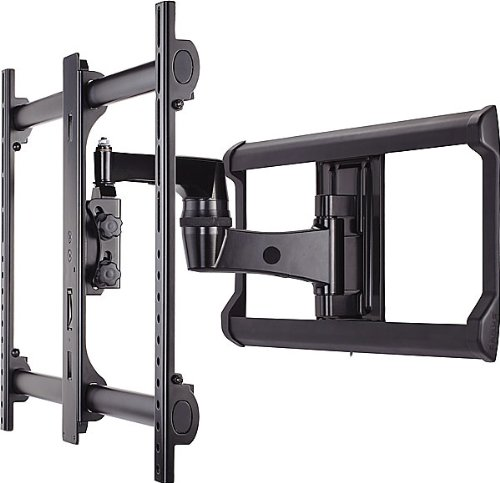 Sanus VLF220 Full-motion wall mount with articulated arm for 37