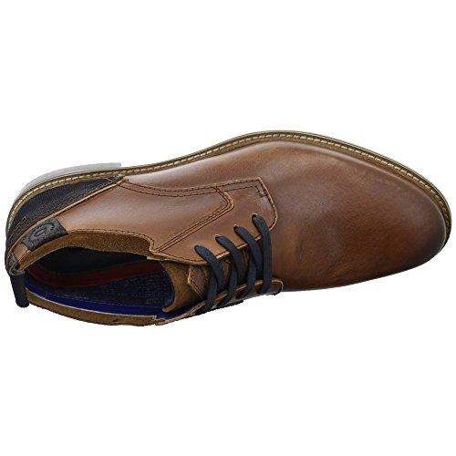 Bugatti Herren 322165342100 Klassische Stiefel Braun